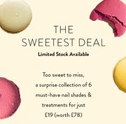 Get 6 Products for £19 (Worth £78)