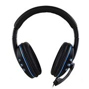 Gaming Headset Wired Stereo Headphones