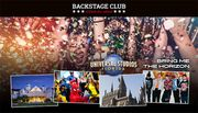 Celebrate with the Backstage Club and Win a Trip to Orlando