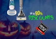 DORCO Halloween Club