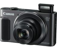 CANON PowerShot SX620 HS Superzoom Compact Camera