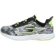 SKECHERS Womens GOrun 5 Night Owl Neutral Running Shoes Sizes 2 > 5