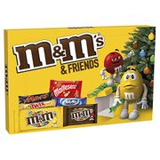 M&M's & Friends Medium Selection Box, 144 G, Pack of 8 Amazon