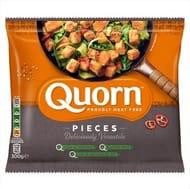 Quorn Pieces 300g £1 at Waitrose