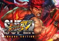 Super Street Fighter IV: Arcade Edition Steam CD Key