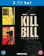 Kill Bill: Volumes 1 and 2