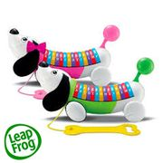 Interactive & Electronic Subcat LeapFrog AlphaPup