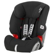 Britax Romer EVOLVA 123 Group 1/2/3 Car Seat