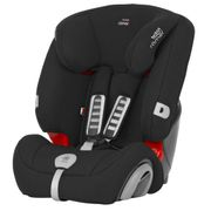 Britax Romer EVOLVA 123 plus Group 1/2/3 Car Seat