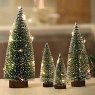 Mini Christmas Tree(30cm Height) - £3.59