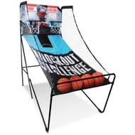 2 Player Basketball System