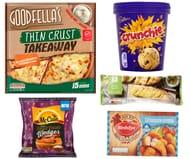 New Co-Op Frozen Meal Deal (Oct 17 - Nov 6)