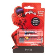 Miraculous Duo Lip Balm Set Only £1.40