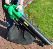 Garden Leaf Blower (With Delivery)