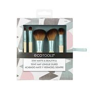 EcoTools Stay Matte and Beautiful Make-up Brush Set