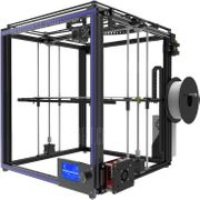 Tronxy X5S High-Precision Metal Frame 3D Printer Kit