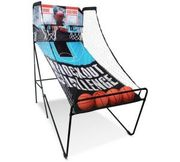 2 Player Basketball System Only £69.99