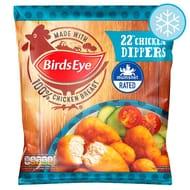 £1 off Birds Eye 22 Chicken Dippers
