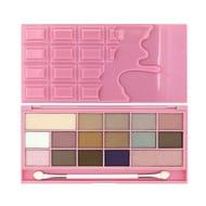 I Heart Makeup Palette I Heart Chocolate - Pink Fizz