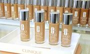 FREE Clinique beyond Perfecting™ Foundation + Concealer