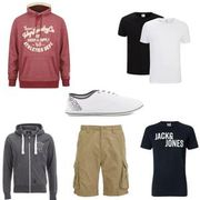Zavvi Menswear Clearance (Cheap Jumpers, Hoodies and Trackies)