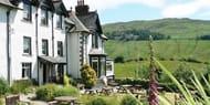 Lake District 2 Night Coaching Inn Stay at 'The Mortal Man Inn' for 2