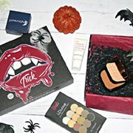 Free GlossyBox- October Box (Topcashback)