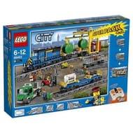 Lego City Super Pack 4 in 1
