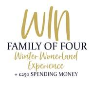 Win a Winter Wonderland @Ideal World
