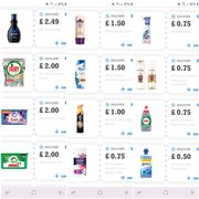 Supersavvyme Coupons/cashback - save up to £15.99