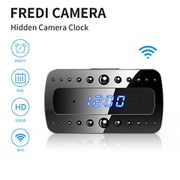 1080P HD Mini Hidden Wireless Wifi Home Surveillance Camera