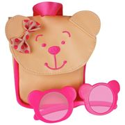 Chad Valley Designabear Backpack & Sunglasses Accessory Set