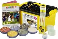 Amazon Snazaroo Face Paint Kit Discount