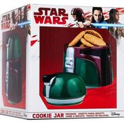 DISNEY Star Wars Cookie Jar 22x18cm Only £9.99