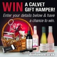 WIN a Calvet Gift Hamper!