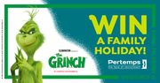 Win Either a Trip to Sunny Mexico, or to the Christmas Capital New York (Survey)