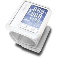 Tensio Wrist Blood Pressure and Heart Rate Monitor