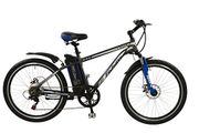 Falcon Spark Mens' Electric Bike