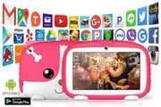 BARGAIN! 512MB or 1GB iPuppy 7-Inch Interactive Kid's Tablet