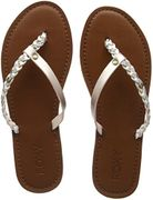 Amazon: Roxy Women''s Livia Flip Flops (Only Size 3 ) Add-on Item