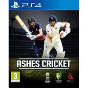 ASHES CRICKET for PS4/XBOX ONE New £4.95 at the Game Collection