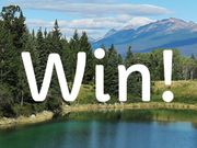 Win a Tour for 2 worth £3000 (NO FLIGHTS)