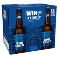 Morrisons - Bud Light Pack of 12