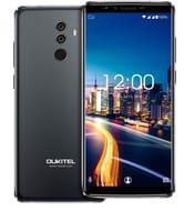 OUKITEL K8 Unlocked Smartphone (£48 Off)