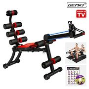 Rocket Chair 22 in 1 Trainer, Abs Exercise Machine
