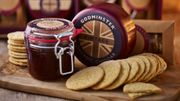 Win a Hamper of Godminster Cheese and Goodies