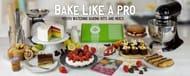 50% Discount off Bakedin Rainbow Cake