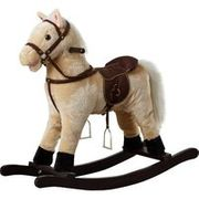 Zottel Rocking Horse with Sounds Free Delivery