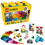 BARGAIN! Save £14. LEGO 10698 Classic Large Creative Brick Box