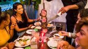 WIN Christmas Night out with Unlimited Steak at Estabulo worth over £300